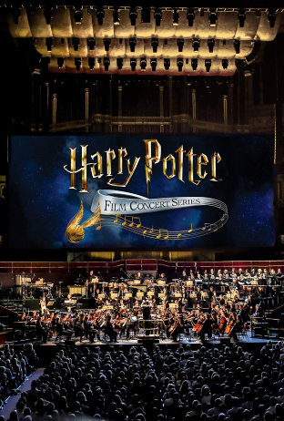 The Harry Potter Film Concert Series
